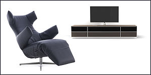 spectral gemeinsame sache mit loewe. Black Bedroom Furniture Sets. Home Design Ideas