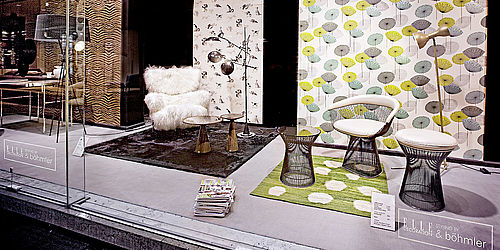 b hmler im tal kooperation mit elle decoration. Black Bedroom Furniture Sets. Home Design Ideas