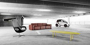boconcept exklusive pr sentation der smartville kollektion in berlin. Black Bedroom Furniture Sets. Home Design Ideas