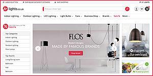 lampenwelt investoren lassen onlineshop mit 120 mio. Black Bedroom Furniture Sets. Home Design Ideas