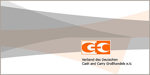 cash carry verband generationswechsel und umzug nach berlin. Black Bedroom Furniture Sets. Home Design Ideas
