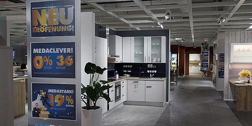 meda k chen nr 19 macht langenfeld zu deutschlands k chenmekka. Black Bedroom Furniture Sets. Home Design Ideas