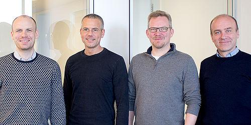 Connox Jochen Krisch Und Robert Motzek Werden