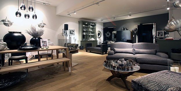 lambert neuer flagshipstore in m nchen. Black Bedroom Furniture Sets. Home Design Ideas