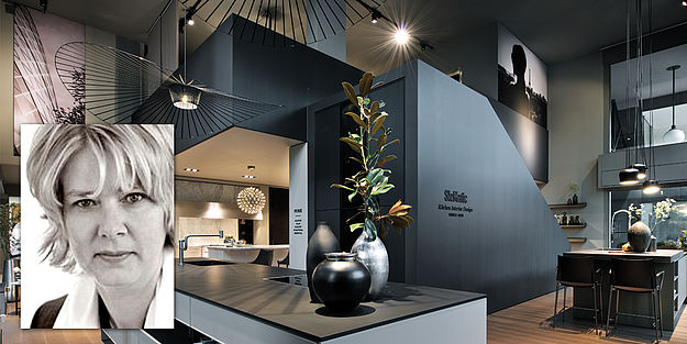 siematic claudia owsianski leitet das supply chain management. Black Bedroom Furniture Sets. Home Design Ideas