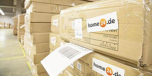Home24 Baut Neues Logistikzentrum In Niedersachsen