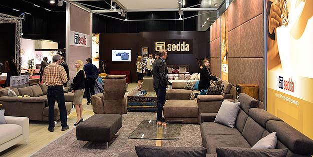 m bel austria und k chenwohntrends 2017 mehr aussteller und mehr fl che. Black Bedroom Furniture Sets. Home Design Ideas