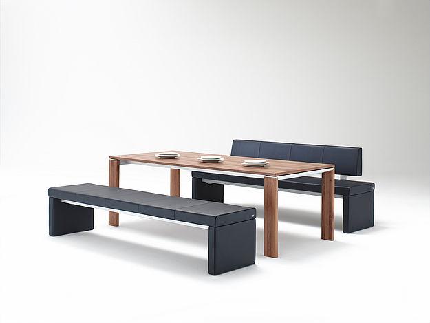 rolf benz premiere des neuen stuhlkonzepts. Black Bedroom Furniture Sets. Home Design Ideas