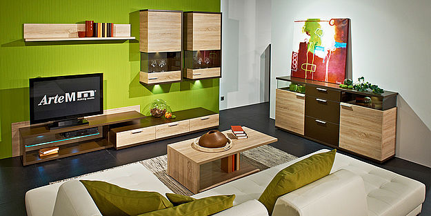 arte m mehr als 500 besucher zu den room days. Black Bedroom Furniture Sets. Home Design Ideas