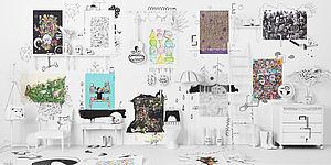 ikea k chen aus pet flaschen. Black Bedroom Furniture Sets. Home Design Ideas