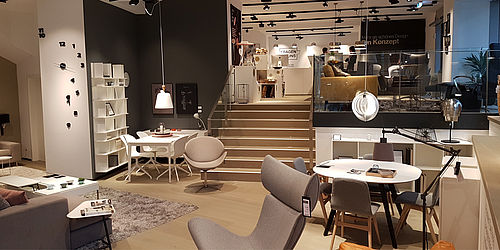 boconcept shop er ffnung in bochum. Black Bedroom Furniture Sets. Home Design Ideas