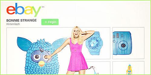 social shopping ebay setzt ab sofort auf vernetzte einkaufserlebnisse. Black Bedroom Furniture Sets. Home Design Ideas