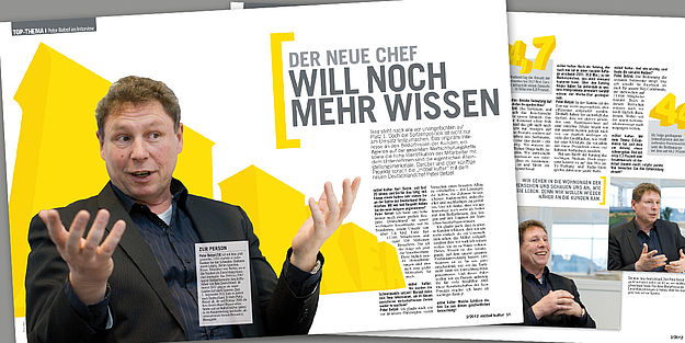 ikea der neue deutschland chef peter betzel stellt sich erstmals den fragen der m bel kultur. Black Bedroom Furniture Sets. Home Design Ideas