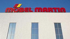 M bel martin blickt auf 50 jahre unternehmensgeschichte zur ck - Mobel martin mainz ...