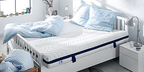 tchibo matratzen jetzt dauerhaft im lieblingsst cke shop. Black Bedroom Furniture Sets. Home Design Ideas