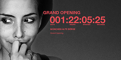 Der countdown f r m nchen l uft for Bolia frankfurt