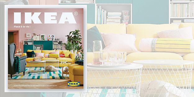 ikea erste einblicke in den katalog 2018. Black Bedroom Furniture Sets. Home Design Ideas