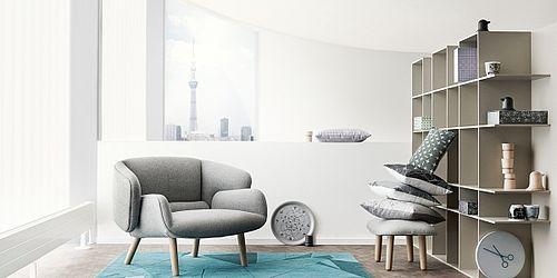boconcept vierter store f r berlin. Black Bedroom Furniture Sets. Home Design Ideas