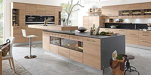 pilipp gestaltet k chenabteilung neu. Black Bedroom Furniture Sets. Home Design Ideas