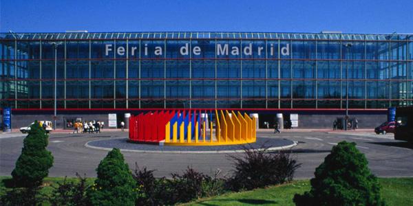 Ifema realisiert erstmals die feria del mueble de for Factory del mueble madrid