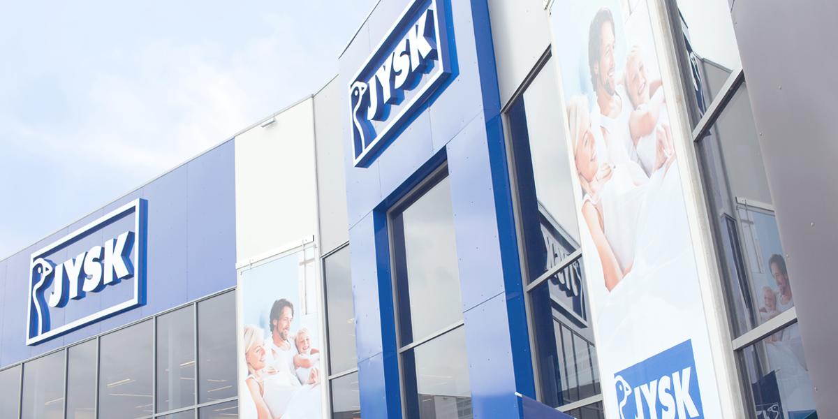 Jysk Polen - Freitag eröffnet Store Nr. 200 - moebelkultur.de