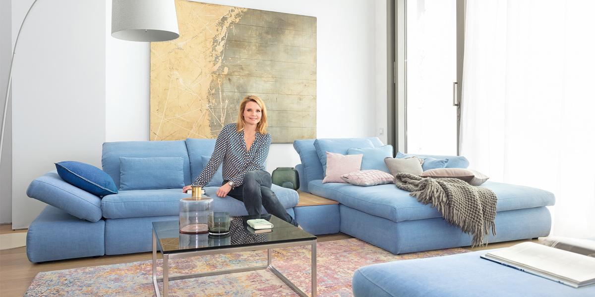 mondo startet tv kampagne mit annette frier. Black Bedroom Furniture Sets. Home Design Ideas