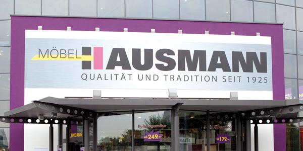 Hausmann Laatzen porta eröffnet hausmann in laatzen am 21 juli moebelkultur de