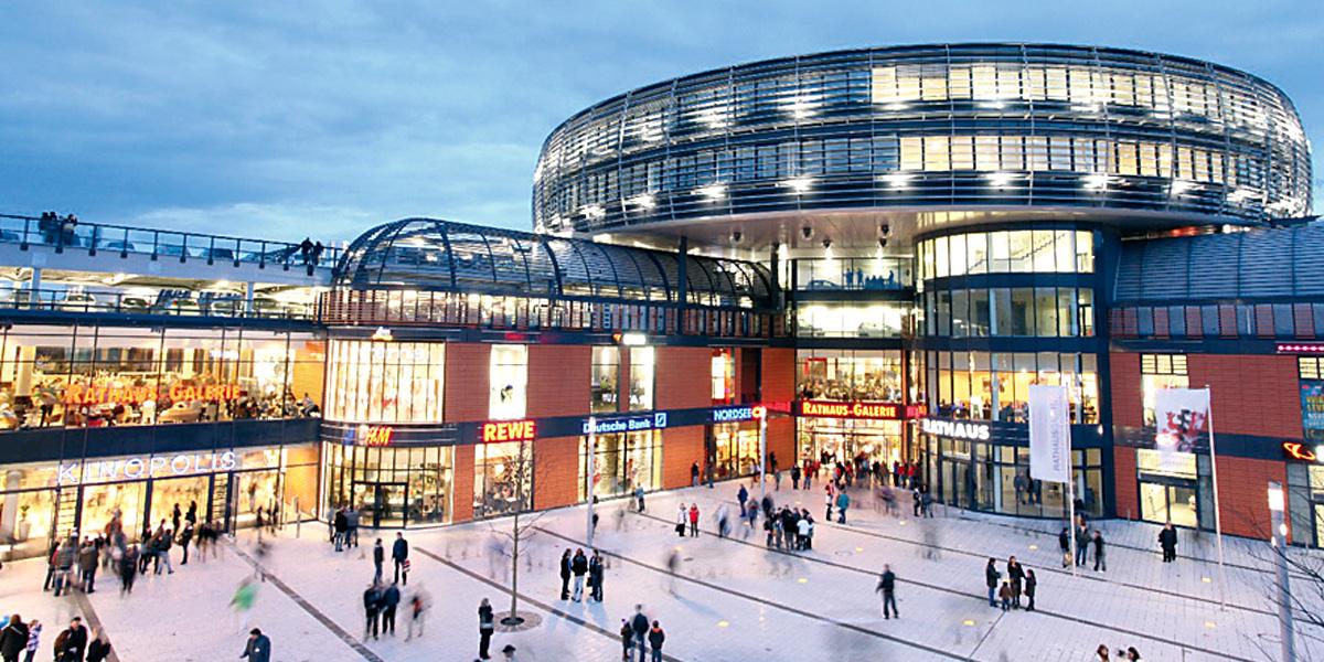 shopping center report 2011 aktuell 644 shopping center in deutschland mindestens 80 neue. Black Bedroom Furniture Sets. Home Design Ideas