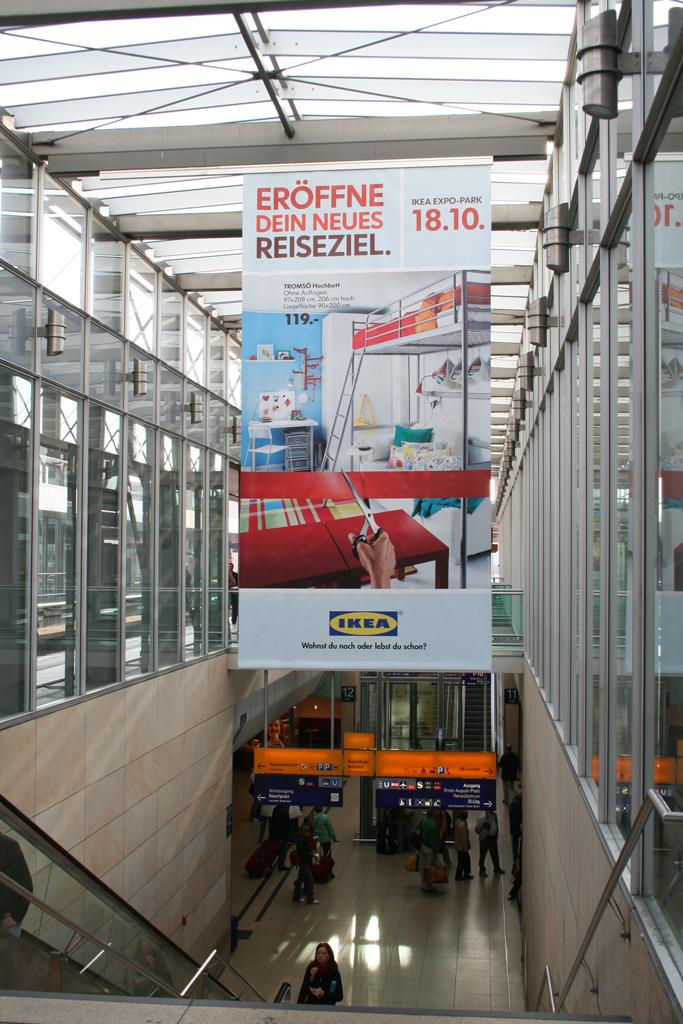 Ikea Isernhagen ikea zweite filiale in hannover moebelkultur de