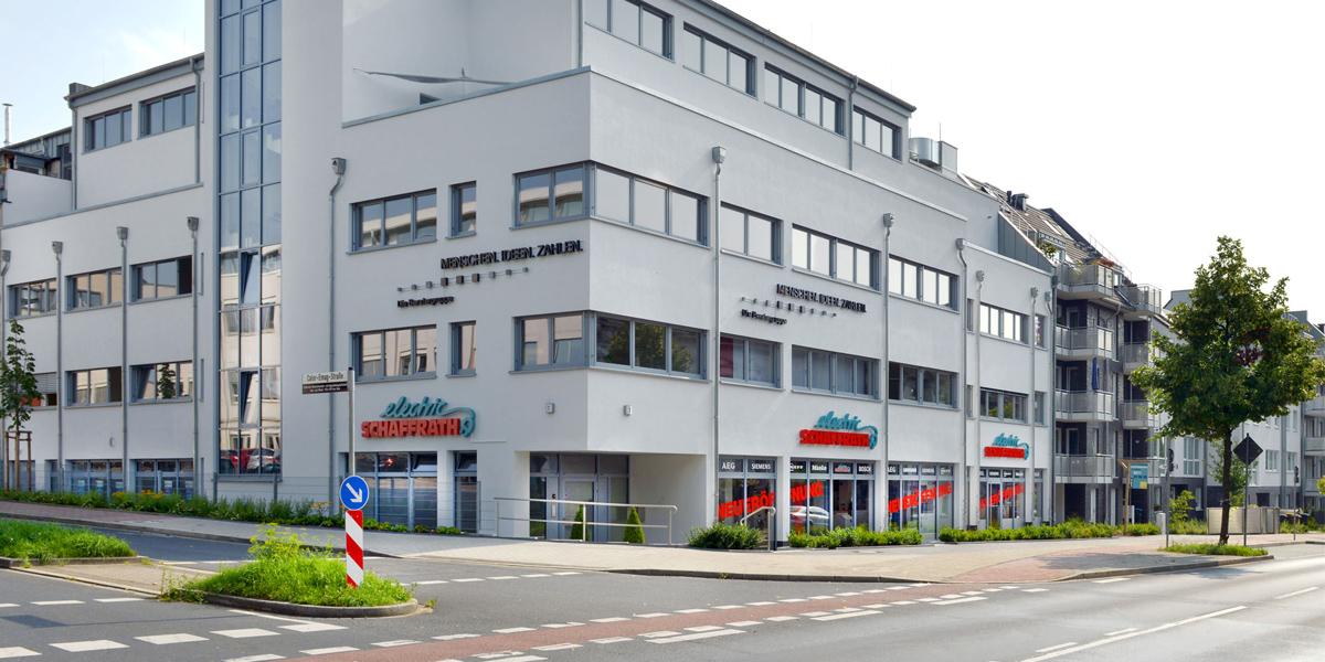 Schaffrath - Neuer Fachmarkt In Ratingen - Moebelkultur.De
