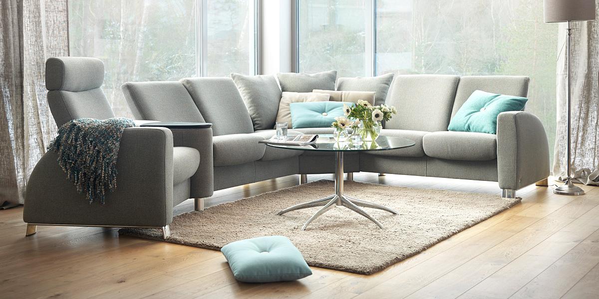 ekornes f hrt produktionsstandorte zusammen. Black Bedroom Furniture Sets. Home Design Ideas