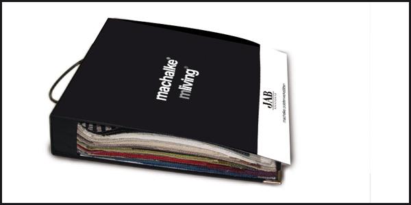 moodbook machalke kooperiert mit jab anstoetz. Black Bedroom Furniture Sets. Home Design Ideas