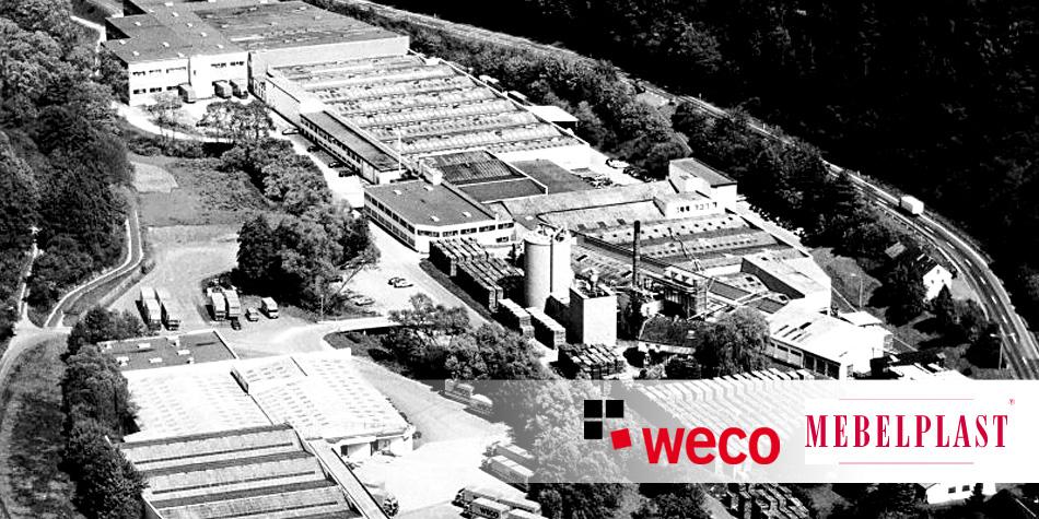 Weco - Von polnischem Möbelhersteller übernommen - moebelkultur.de