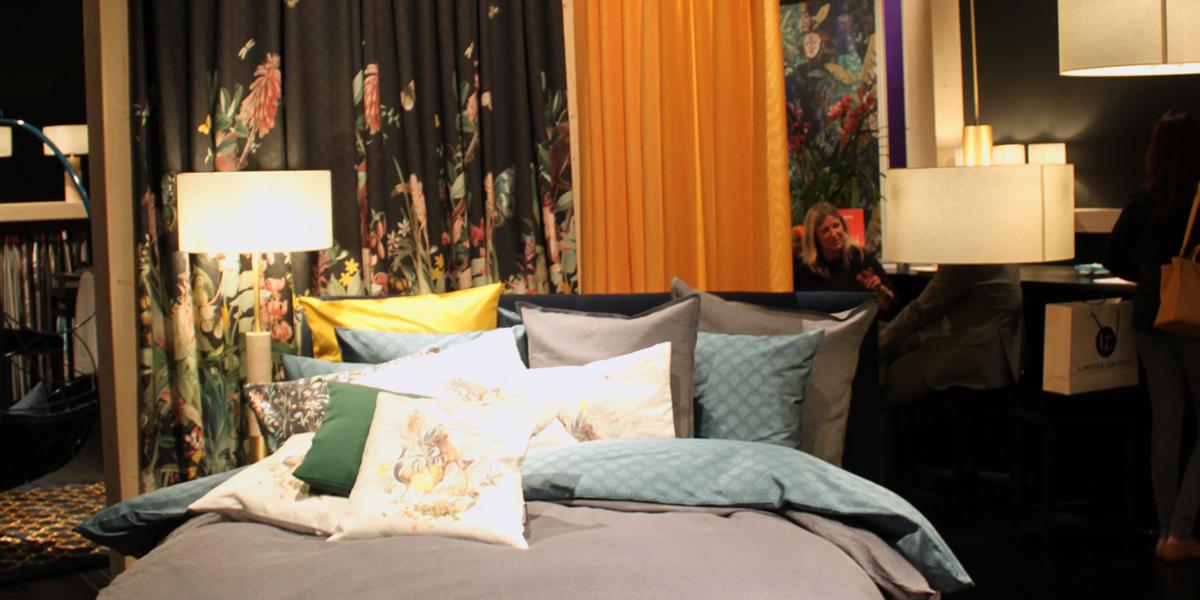 christian fischbacher bald auch betten im angebot. Black Bedroom Furniture Sets. Home Design Ideas