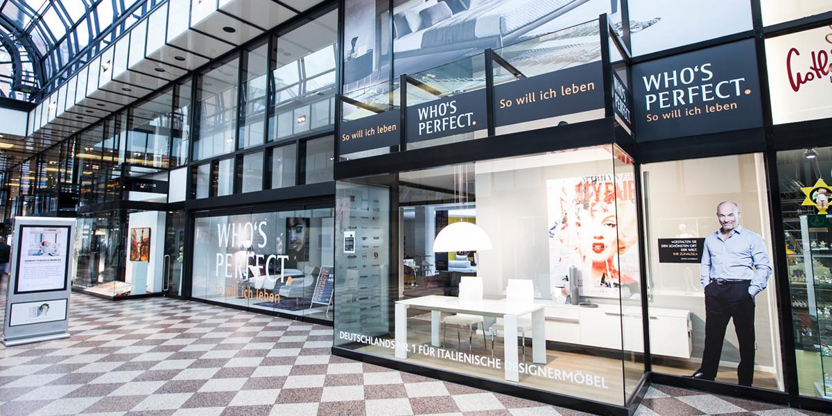 Whos Perfekt whos plant zweiten store in hannover moebelkultur de