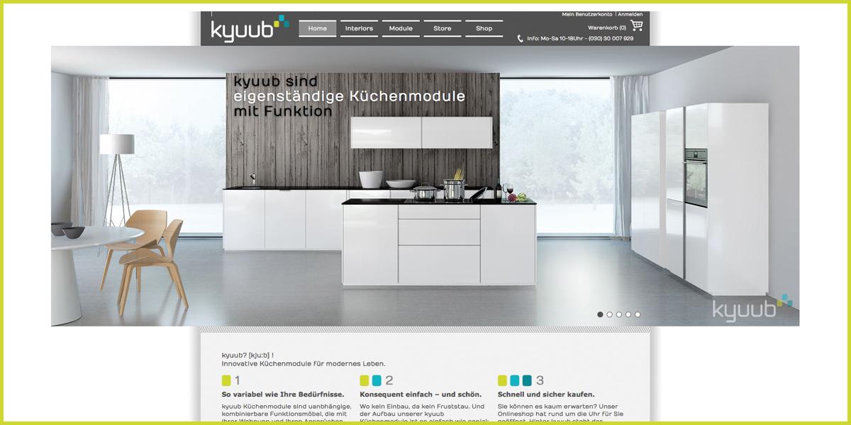 Dassbach Küchen dassbach küchen neues onlineportal kyuub de moebelkultur de