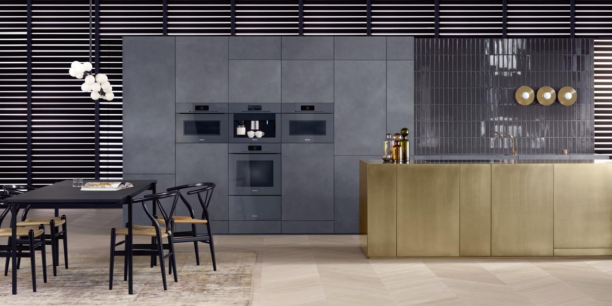 miele baut eigenen online vertrieb auf. Black Bedroom Furniture Sets. Home Design Ideas
