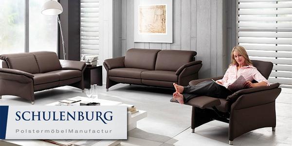gro schulenburg polsterm bel zeitgen ssisch die besten. Black Bedroom Furniture Sets. Home Design Ideas