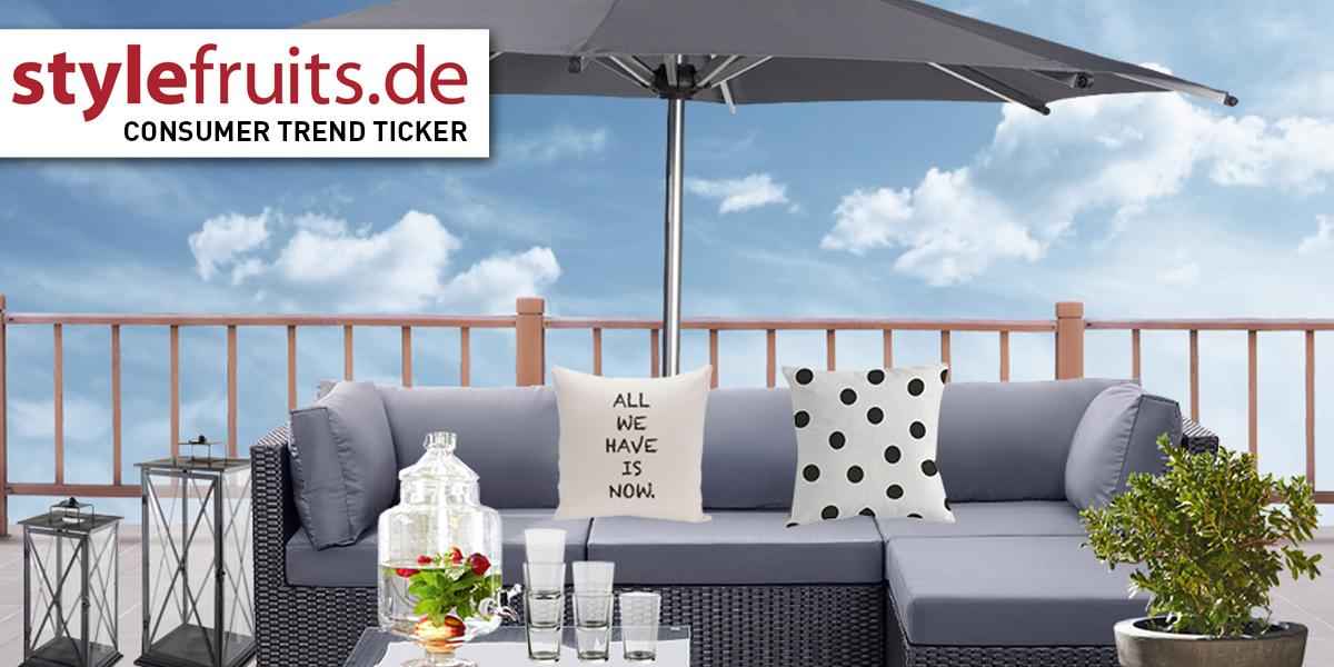Stylefruits.de Consumer Trend Ticker - Wohnstyle des Monats April ...