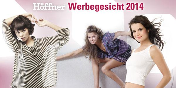 h ffner vorentscheid f rs werbegesicht. Black Bedroom Furniture Sets. Home Design Ideas