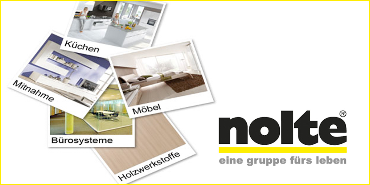 nolte group gro e personelle ver nderungen in. Black Bedroom Furniture Sets. Home Design Ideas