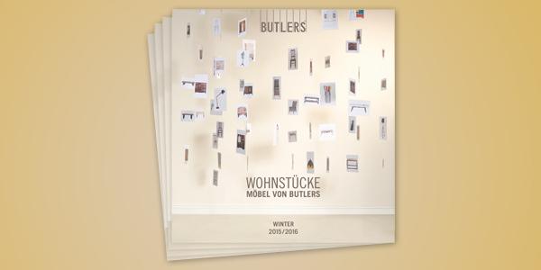 Butlers neuer wohnst cke katalog mit partnershop for Butlers impressum
