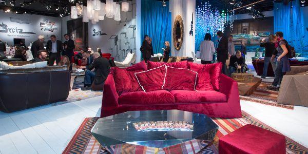imm cologne 2014 mehr als 100 italienische aussteller dabei. Black Bedroom Furniture Sets. Home Design Ideas