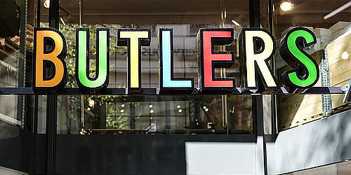 Butlers will pop up stores er ffnen for Butlers impressum