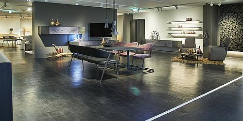 h lsta partnertage statt in mailand produktoffensive in. Black Bedroom Furniture Sets. Home Design Ideas